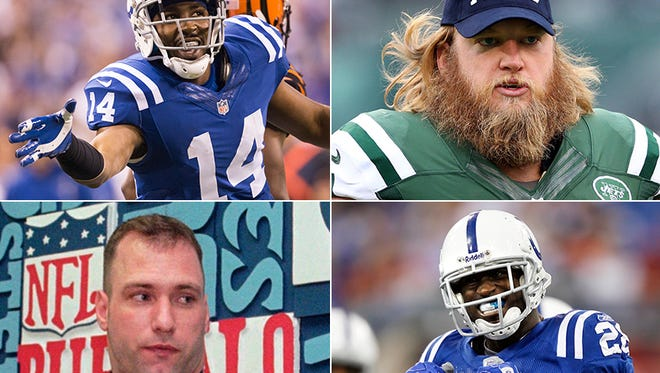 The 29th pick has produced the likes of Hakeem Nicks, Nick Mangold, Chris Spielman and Marlin Jackson.