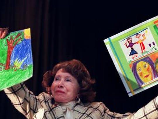 Patty and art