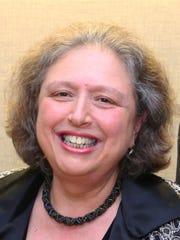 Lucille Esralew