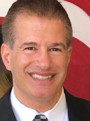 Attorney Steven Benvenista, president of the Brain Injury Alliance of New Jersey.