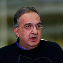 Fiat Chrysler Automobiles CEO Sergio Marchionne is pushing hard for a merger with GM
