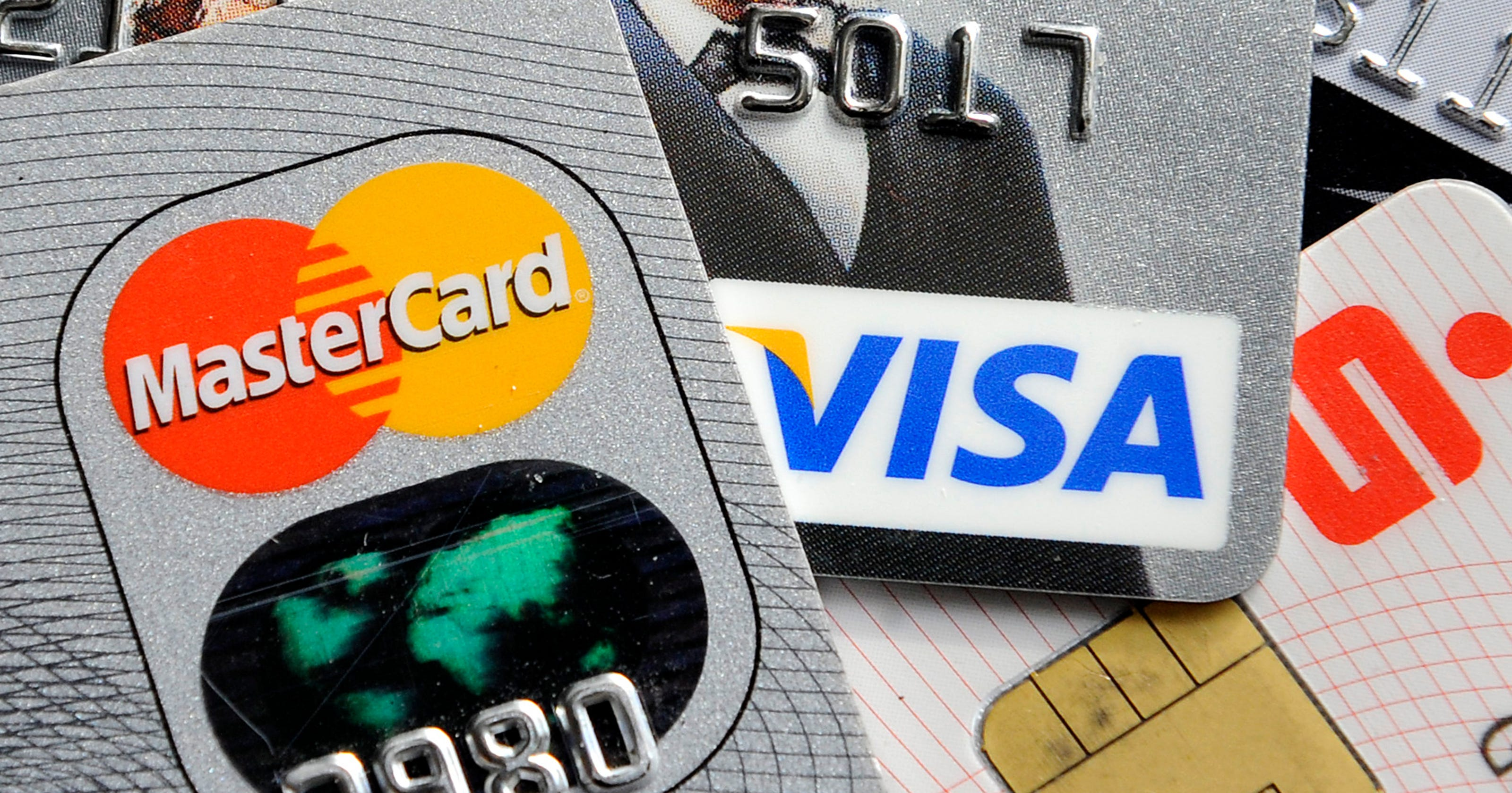 Paying rent with a credit card can make sense