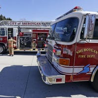 Sheboygan duplex fire causes $25,000 in damages