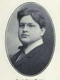 Frank Stone Barton