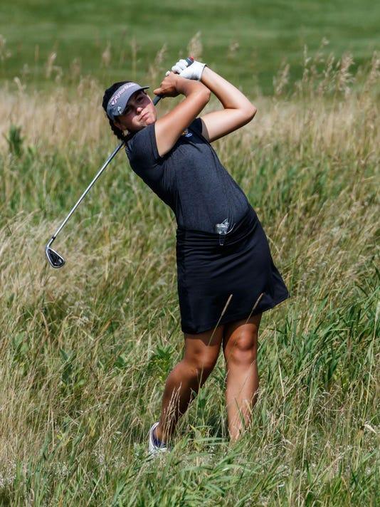 cni so franklin girls golf 2549