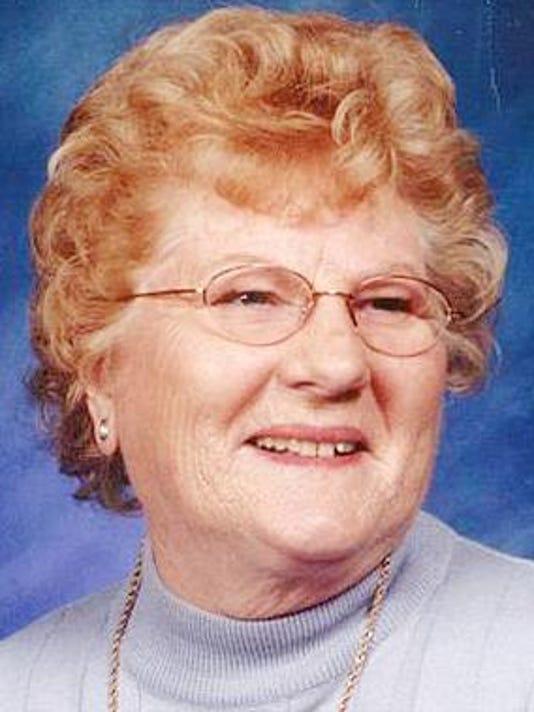 Barbara Van Zanten