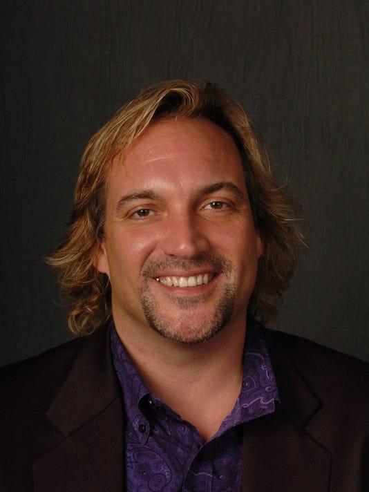 Travis Coffman