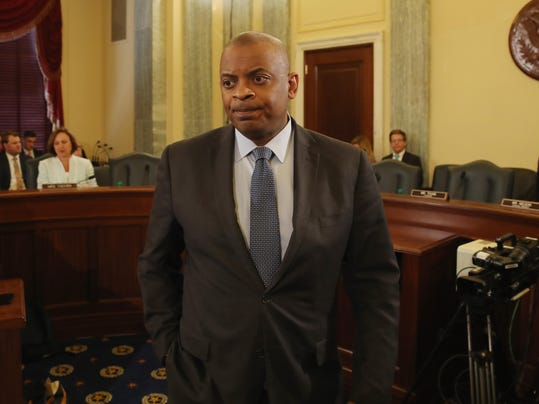Transportation Secretary Foxx Testifies To Senate Committee On The Fixing America's Surface Transportation Act