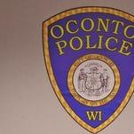 Oconto Police emblem