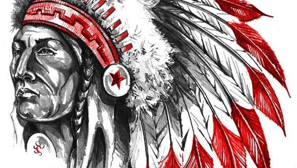 Chowchilla High School logo