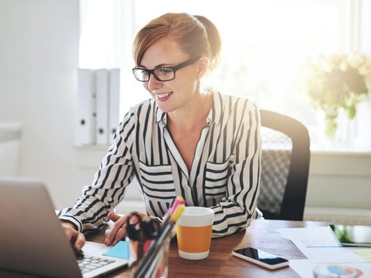 Work from home? This tax deduction may be for you