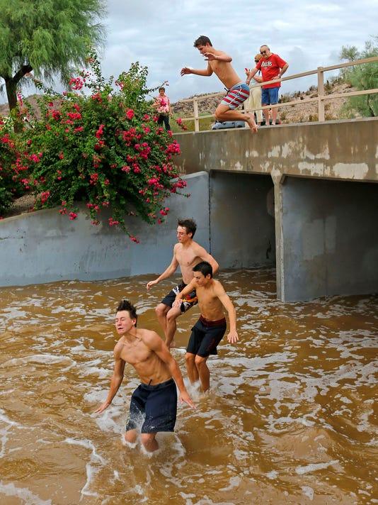 flood public health