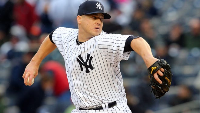 Shawn Kelley has a career record of 17-17 in the major leagues with the Mariners and Yankees.