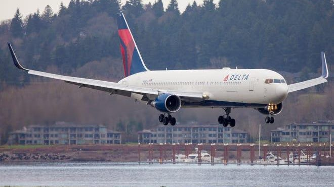 Delta Airlines announced recently that Fort Smith Regional Airport would be one of 11 cities where flights are suspended in response to the coronavirus economic effects.