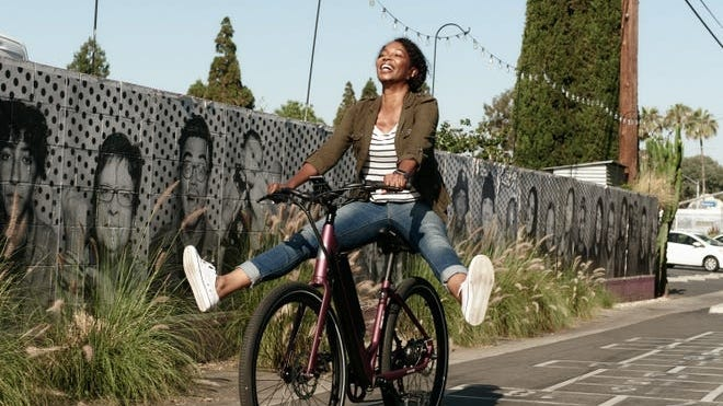 Bike manufacturer Aveton pivoted hard toward ebikes once the coronavirus pandemic hit. The gamble paid off as demand for ebikes has skyrocketed since March.
