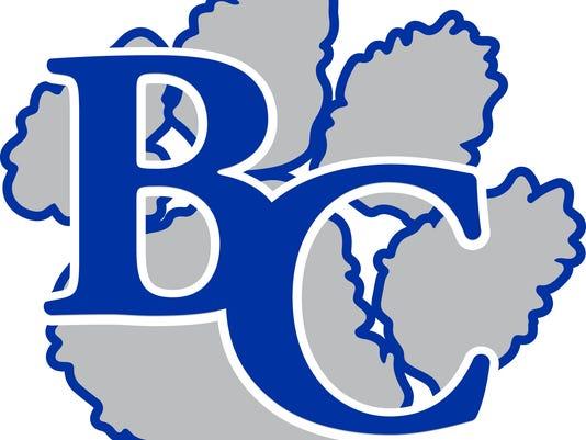 #clipart Barron Collier logo