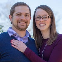 Engagements: Rachel Elizabeth Witt & Anthony Griffith Carosiello