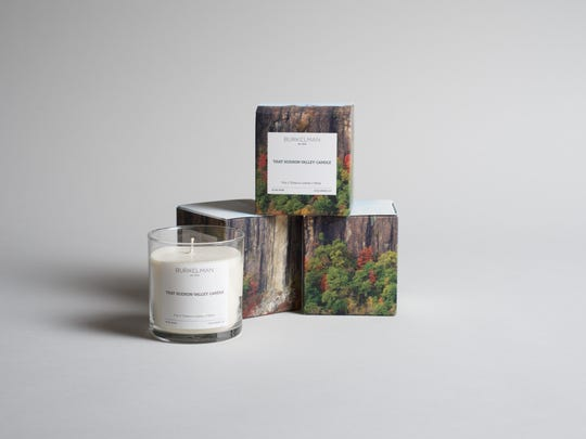 """""""That Hudson Valley Candle"""" can help one achieve hygge in winter."""