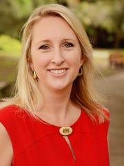 Kristin Woodling