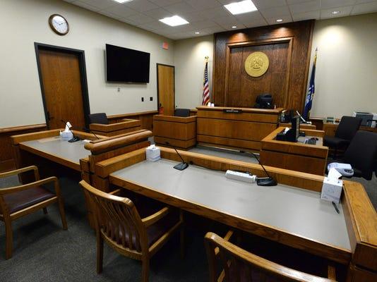Caddo Parish Juvenile Justice Complex