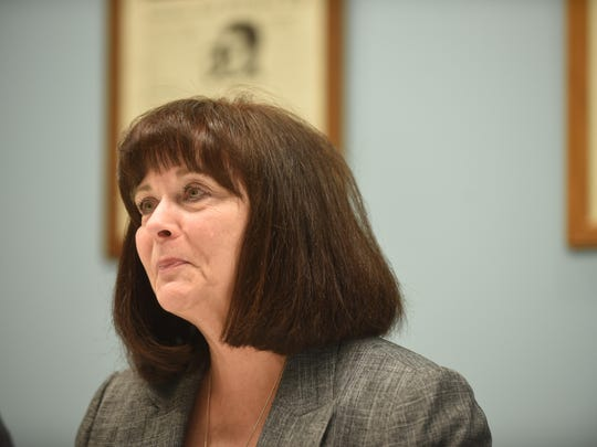 The decisions on an interim water deal, then-DWSD Director Sue McCormick said, were made by the two emergency managers.