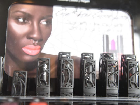 Lip Bar's lipsticks are a vegan, gluten-free, all-natural