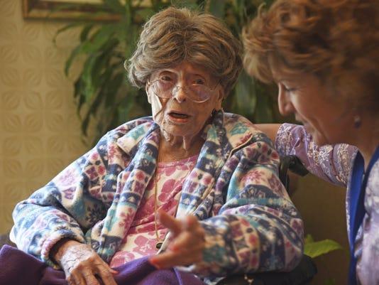 Obit Oldest American (3)