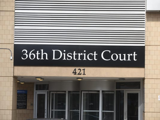 file --36th district court