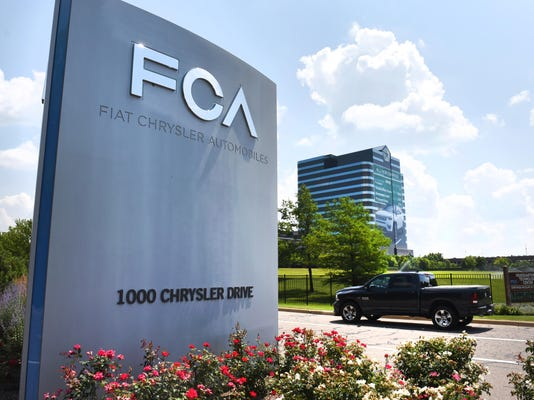 Fiat Chrysler To Spend 5 7b To Revamp Italy Car Plants