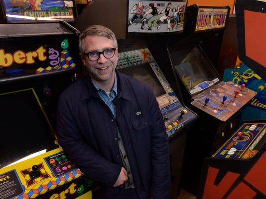 Offworld Video Arcade