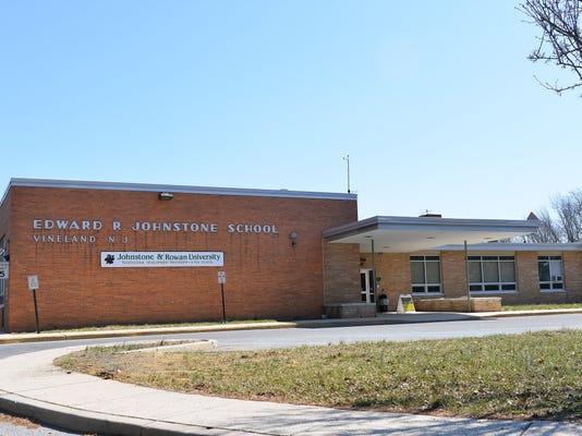 Johnstone School for Carousel