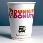 Businessman Sammy El Jamal sues Dunkin' Donuts over Westchester airport deal