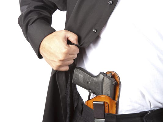ELM 0328 CONCEALED CARRY