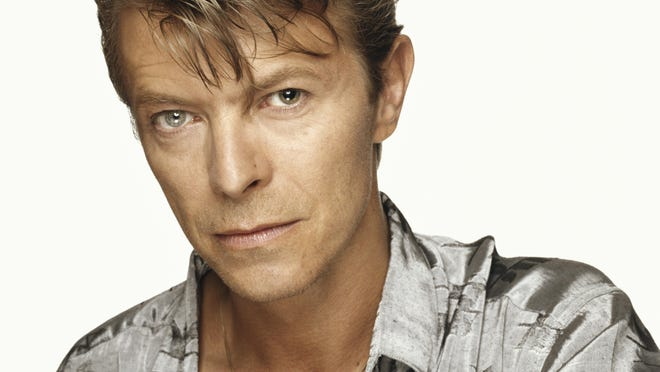 """The Strand Theater will host """"A David Bowie Salute"""" Jan. 29."""