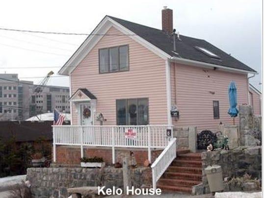 Kelo House