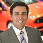Mark Fields, Ford president and CEO, said increased incentive spending in the U.S. and uncertainty surrounding the UK's exit from the European Union will be challenges for the company through the rest of 2016.
