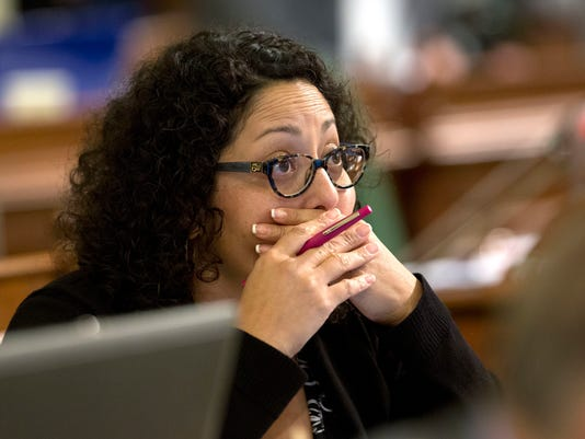 Cristinia Garcia