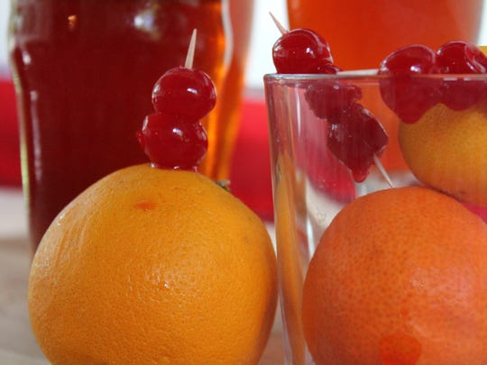 Will cherries and sweet orange peel join The People's Beer?