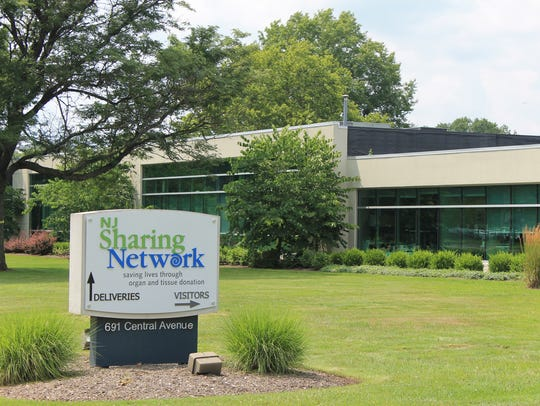 NJ Sharing Network in New Providence successfully facilitated
