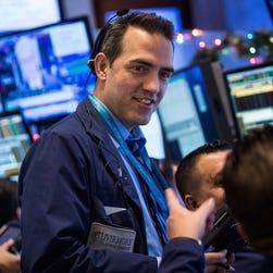 Investors get a December Christmas present
