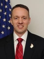 Sen. Dan Dawson, R-Council Bluffs