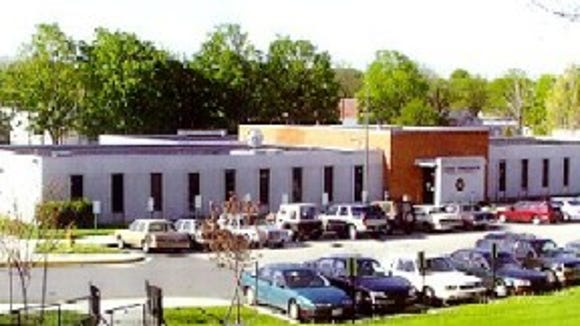 The Wilmington Veterans Benefits Administration office near Elsmere