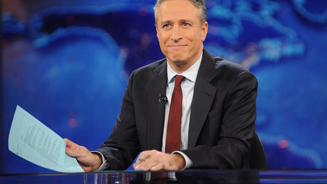 """Jon Stewart, who has starred on Comedy Central's """"The Daily Show"""" since 1999 has announced that he would leave the show later this year."""