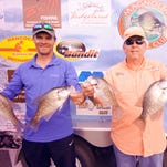 Hunting season changes, Magnolia Crappie Club results