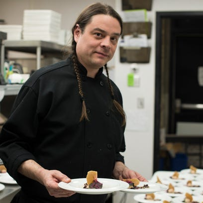 Schwan: The Sioux Chef hopes to revitalize Native cuisine