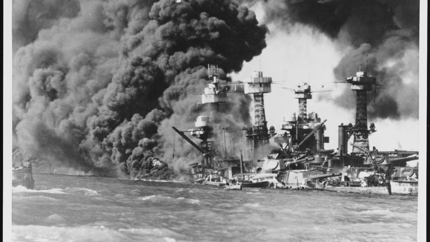 Pearl Harbor Survivor 39 People Tend To Forget 39