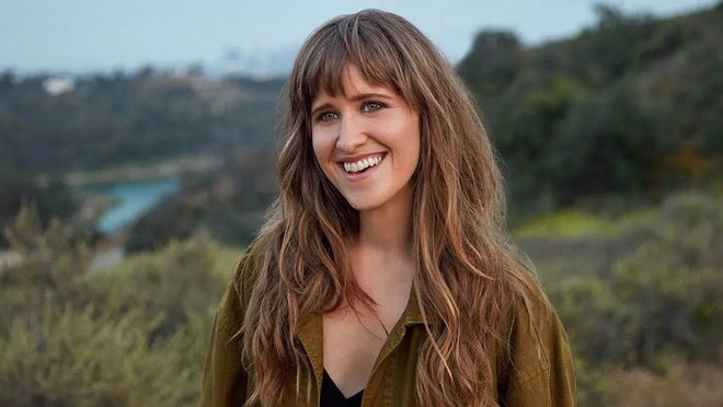 Amber Coffman