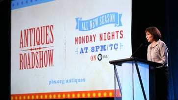 "PBS series ""Antiques Roadshow"" has announced Green Bay will be one of five cities on its 2017 summer tour."