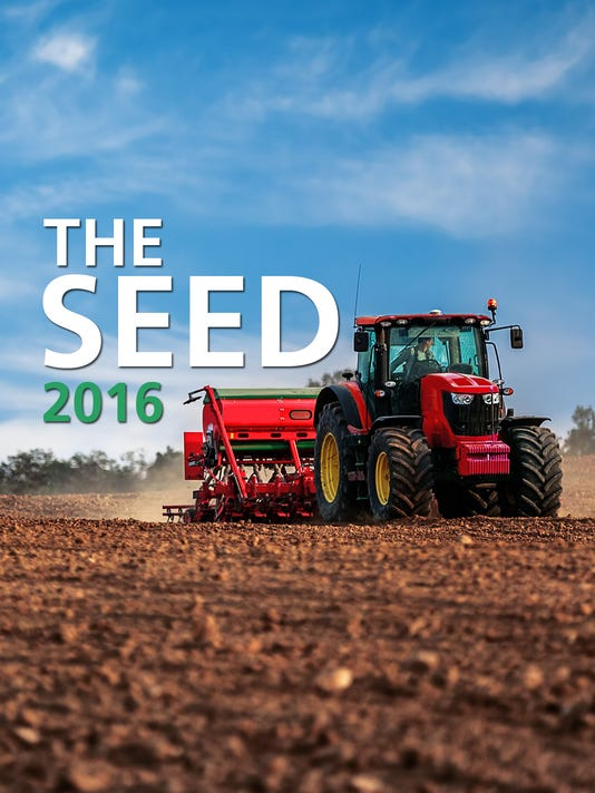The Seed 2016