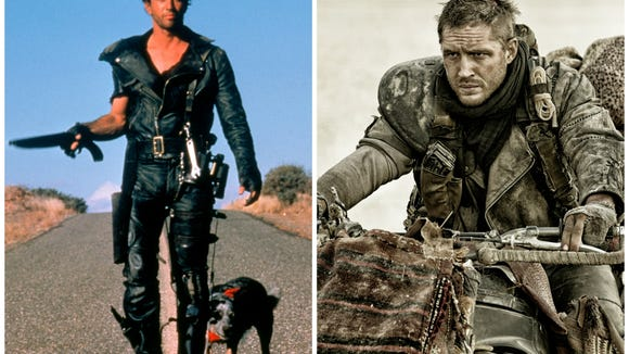 mad max new v old